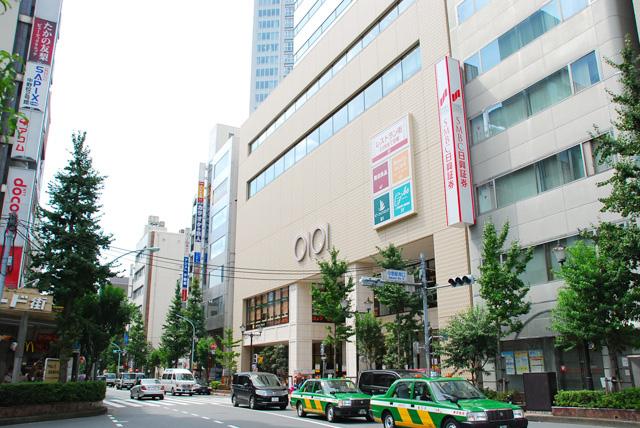 中野駅のエリア情報2