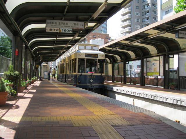 早稲田駅のエリア情報2