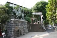 早稲田駅のエリア情報5