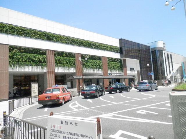 浦安駅のエリア情報2