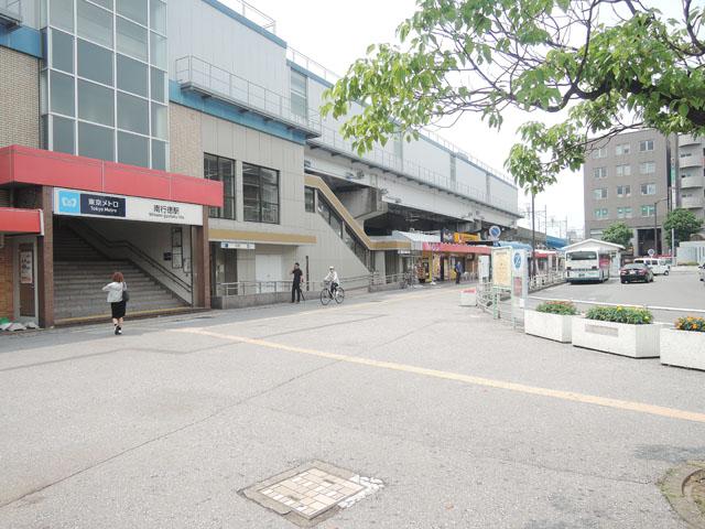 南行徳駅のエリア情報1