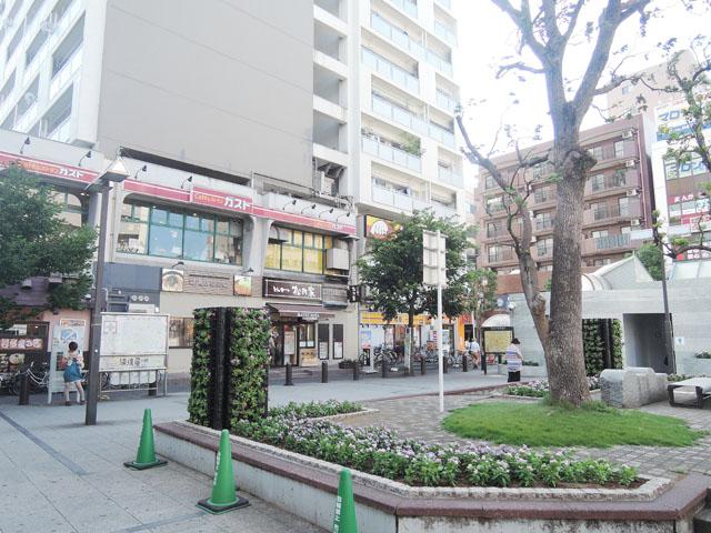 行徳駅のエリア情報3