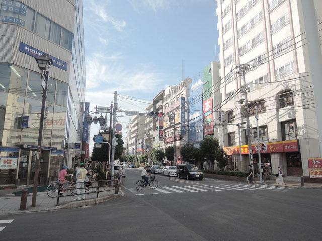 行徳駅のエリア情報6