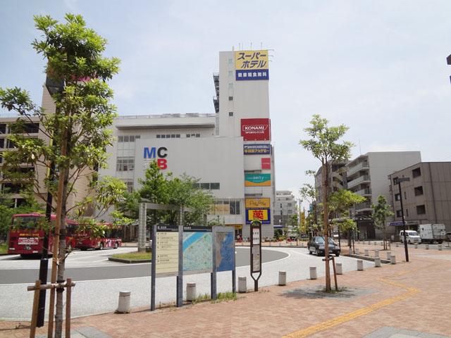 妙典駅のエリア情報5