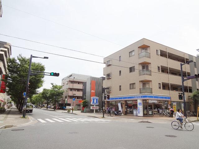 妙典駅のエリア情報7