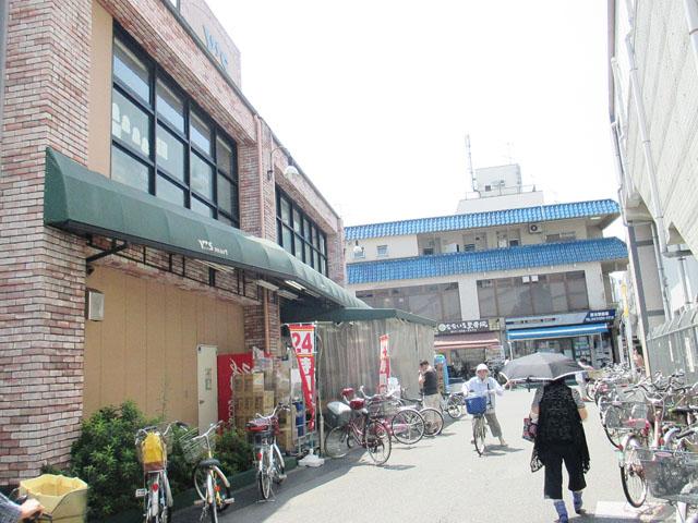 原木中山駅のエリア情報3