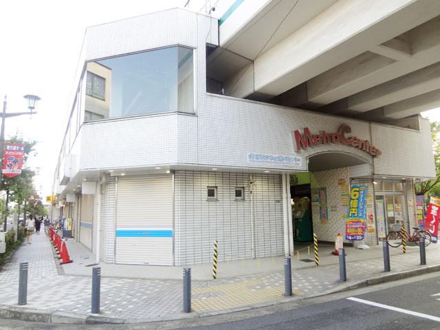 北綾瀬駅のエリア情報3