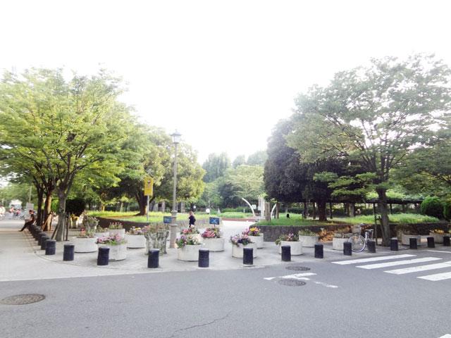 北綾瀬駅のエリア情報6