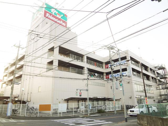北綾瀬駅のエリア情報8