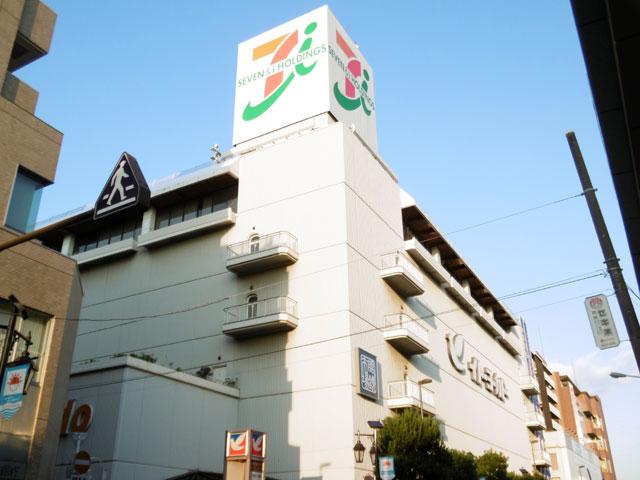 綾瀬駅のエリア情報2