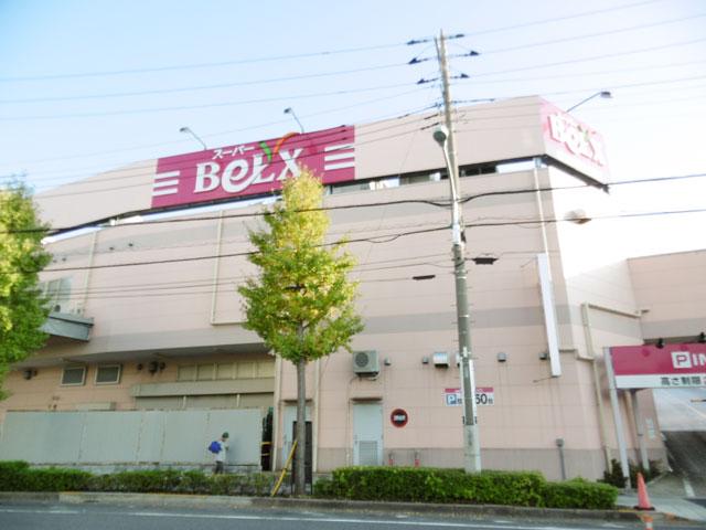 綾瀬駅のエリア情報3