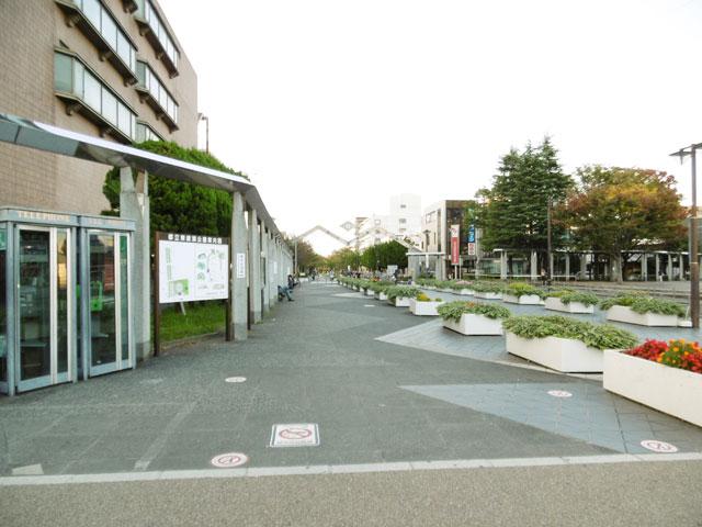 綾瀬駅のエリア情報4