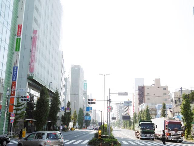 北千住駅のエリア情報10