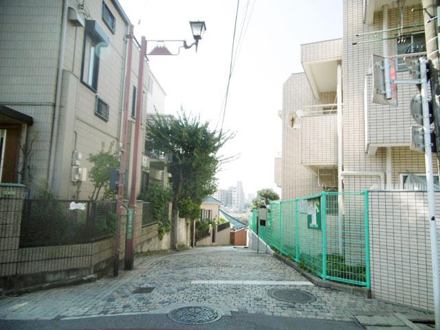 西日暮里駅のエリア情報10