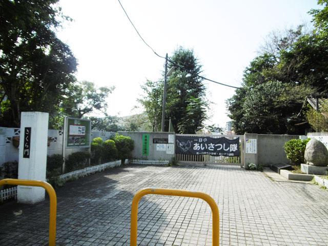 西日暮里駅のエリア情報8