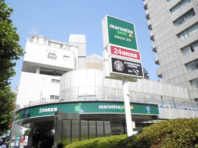 赤坂駅のエリア情報2