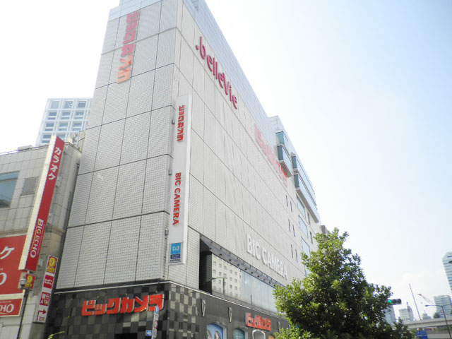 赤坂駅のエリア情報5