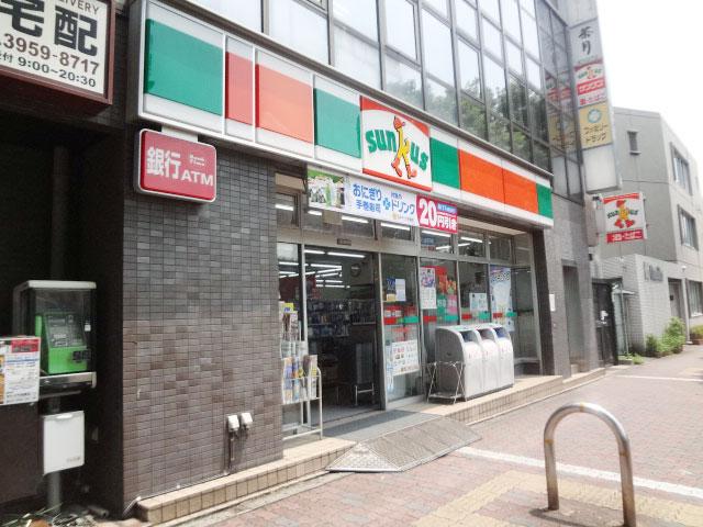 小竹向原駅のエリア情報9