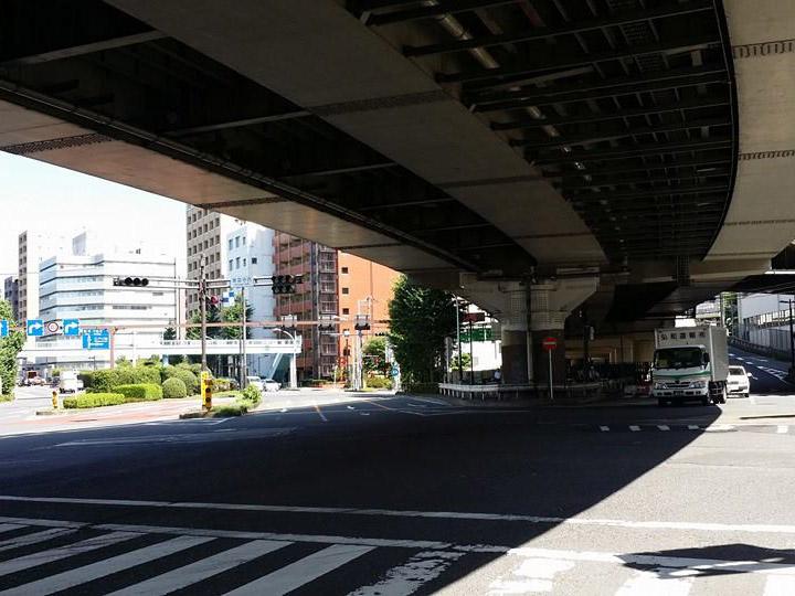 護国寺駅のエリア情報2