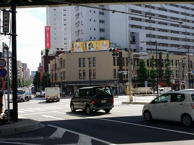 江戸川橋駅のエリア情報2