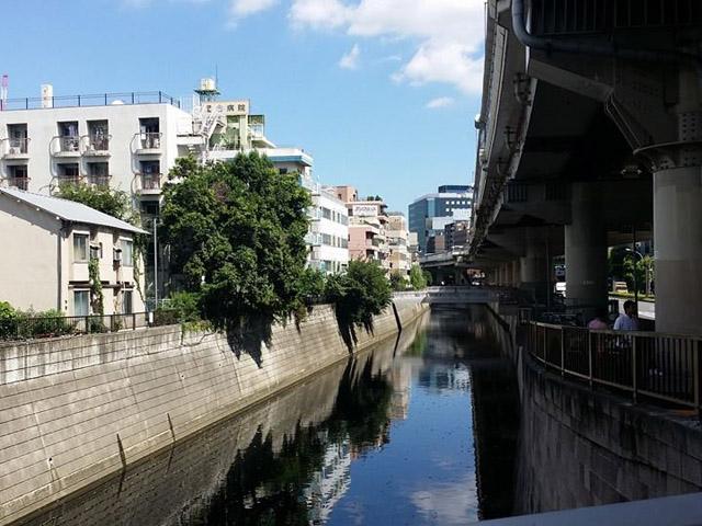 江戸川橋駅のエリア情報3