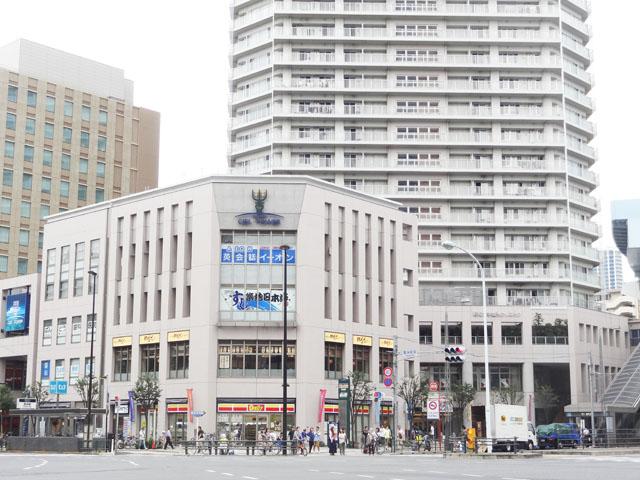 豊洲駅のエリア情報4