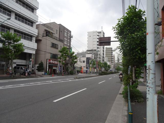 住吉駅のエリア情報3