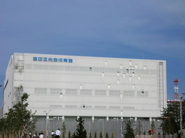 住吉駅のエリア情報4