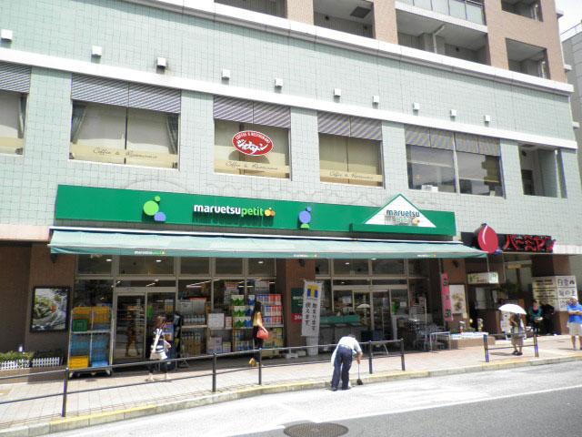 白金台駅のエリア情報3