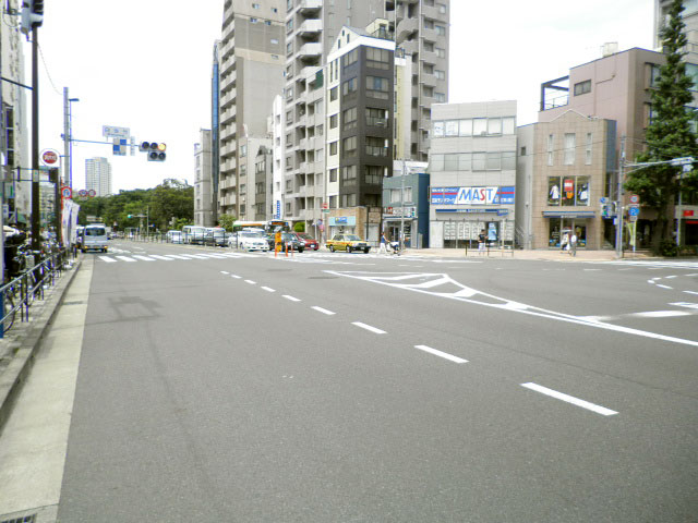 白金台駅のエリア情報4