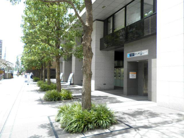 麻布十番駅のエリア情報8