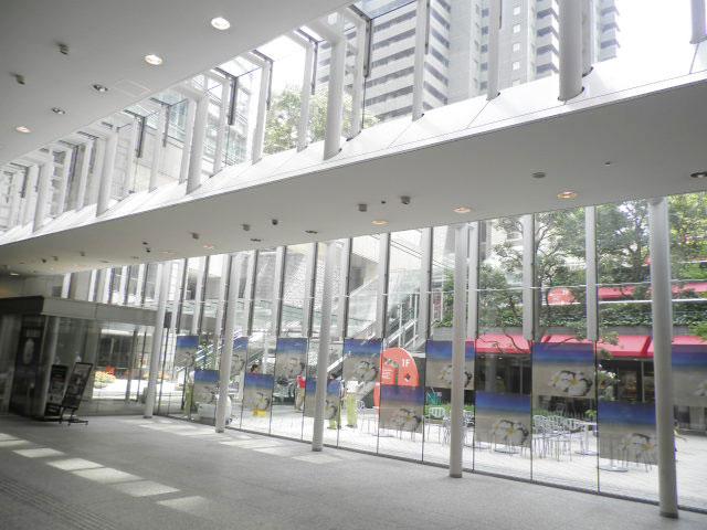 六本木一丁目駅のエリア情報3