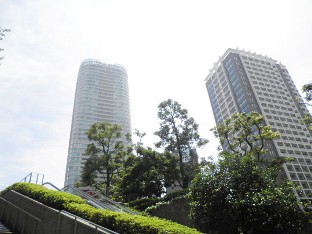 六本木一丁目駅のエリア情報6