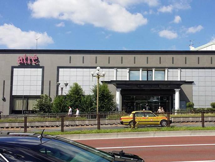 四ツ谷駅のエリア情報3