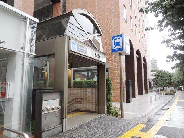 東大前駅のエリア情報1
