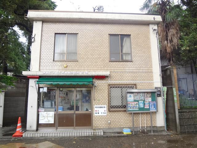 東大前駅のエリア情報12