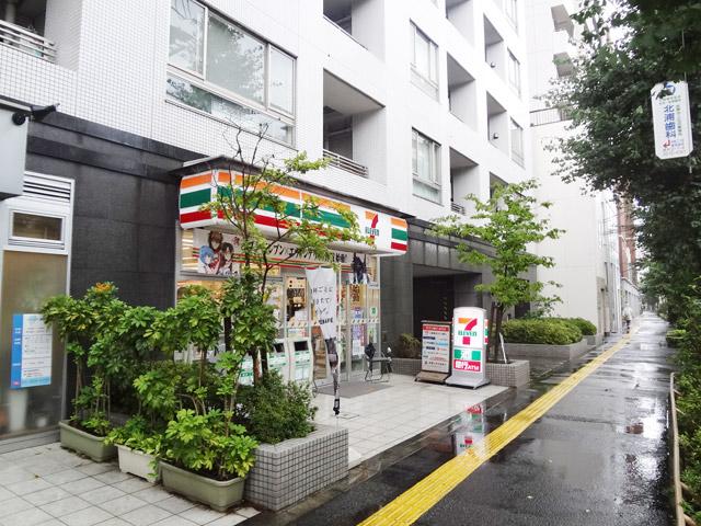 東大前駅のエリア情報2