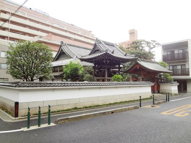 東大前駅のエリア情報7