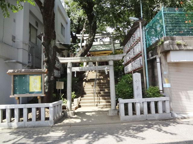 駒込駅のエリア情報12