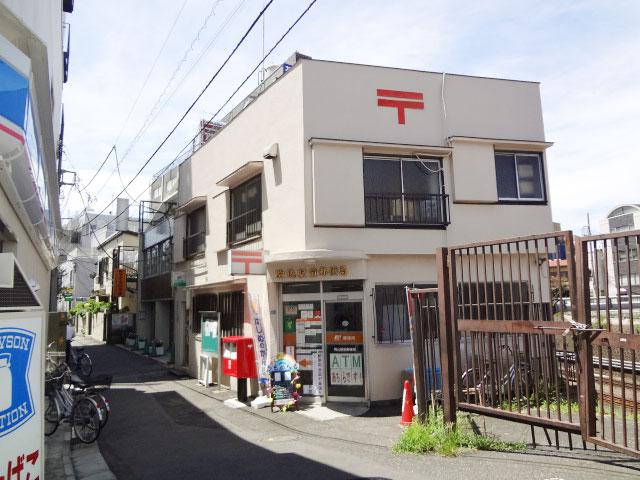 駒込駅のエリア情報13