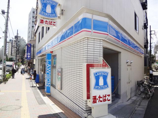 駒込駅のエリア情報6