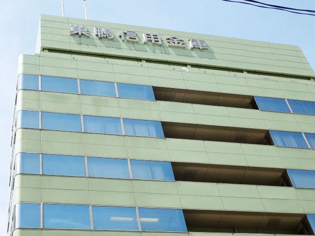 駒込駅のエリア情報9