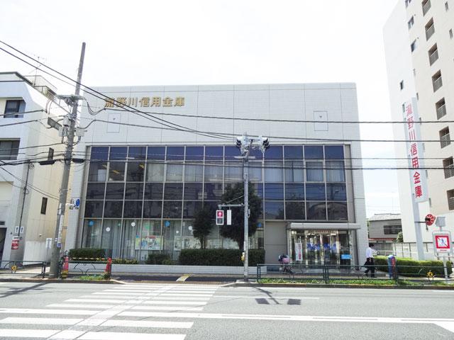 西ヶ原駅のエリア情報6