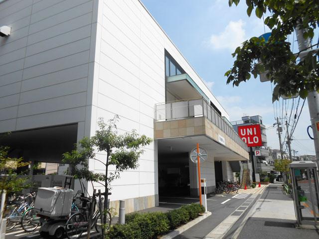 王子神谷駅のエリア情報5