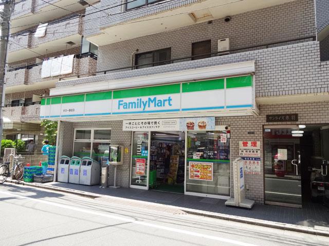 赤羽岩淵駅のエリア情報4