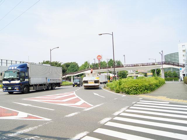 和光市駅のエリア情報3
