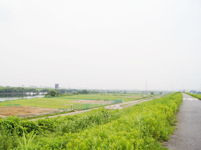 和光市駅のエリア情報9