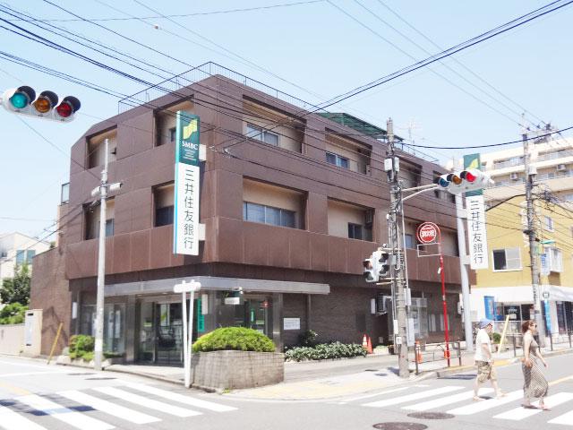 氷川台駅のエリア情報13