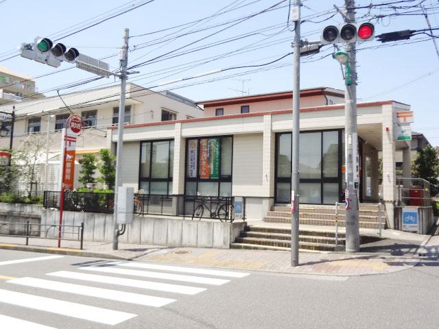 氷川台駅のエリア情報15