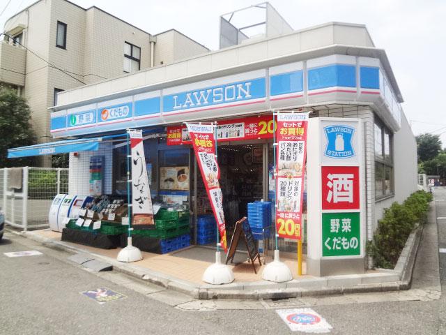 小竹向原駅のエリア情報11